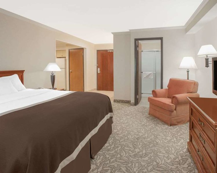 Baymont Inn & Suites Jackson Wohnbeispiel