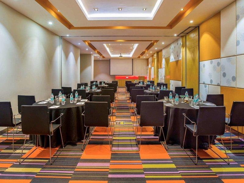 ibis Gurgaon Konferenzraum