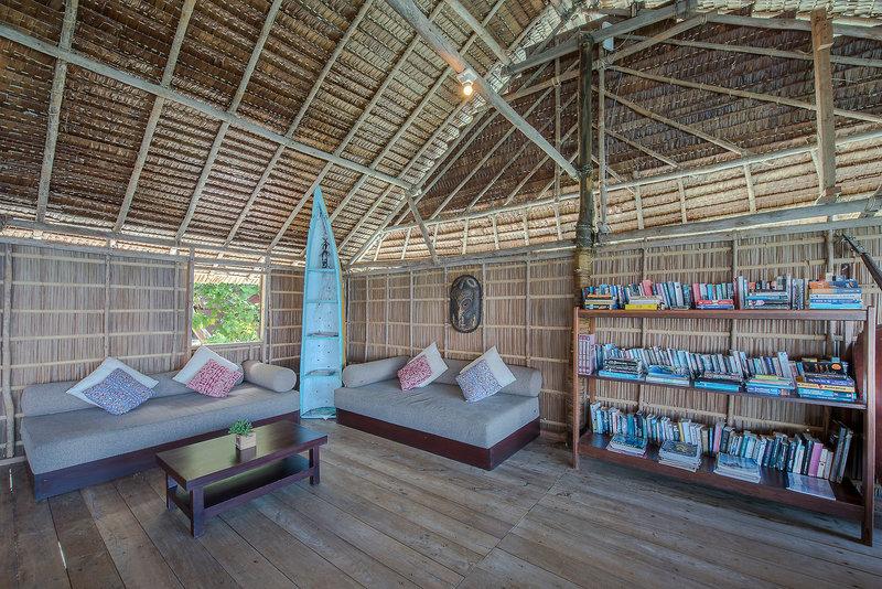 Papua Paradise Eco Resort Sport und Freizeit