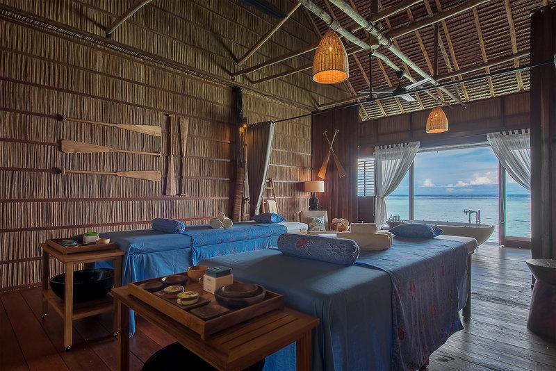 Papua Paradise Eco Resort Wellness