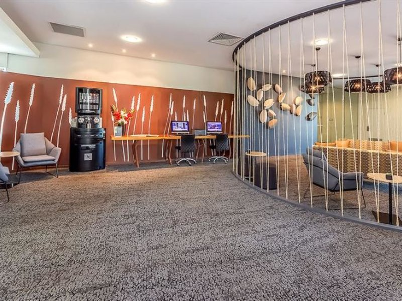 Mantra Bunbury Lounge/Empfang