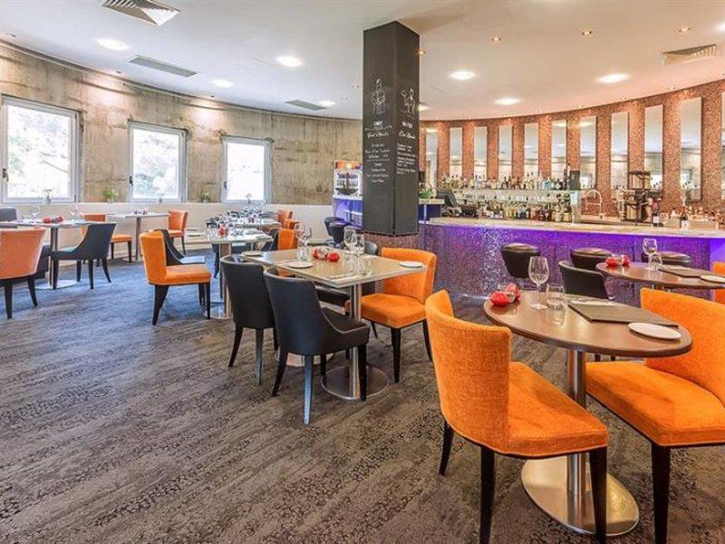 Mantra Bunbury Restaurant