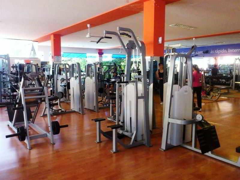 Hotel Los Ceibos Sport und Freizeit