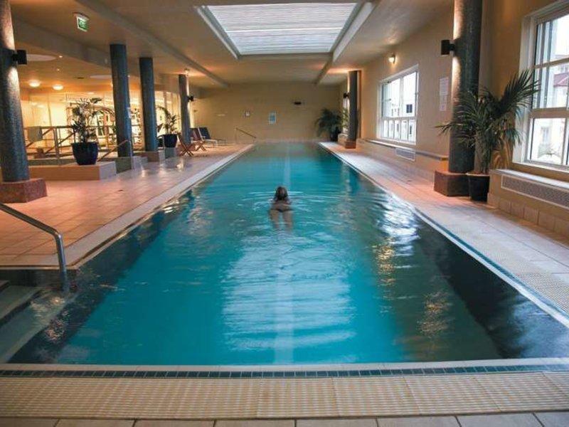 Ramada Shoal Bay Resort & Spa Pool