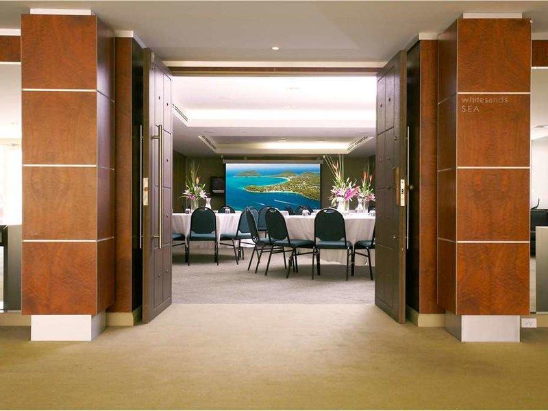 Ramada Shoal Bay Resort & Spa Lounge/Empfang