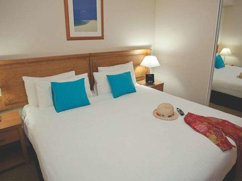 Ramada Shoal Bay Resort & Spa Wohnbeispiel