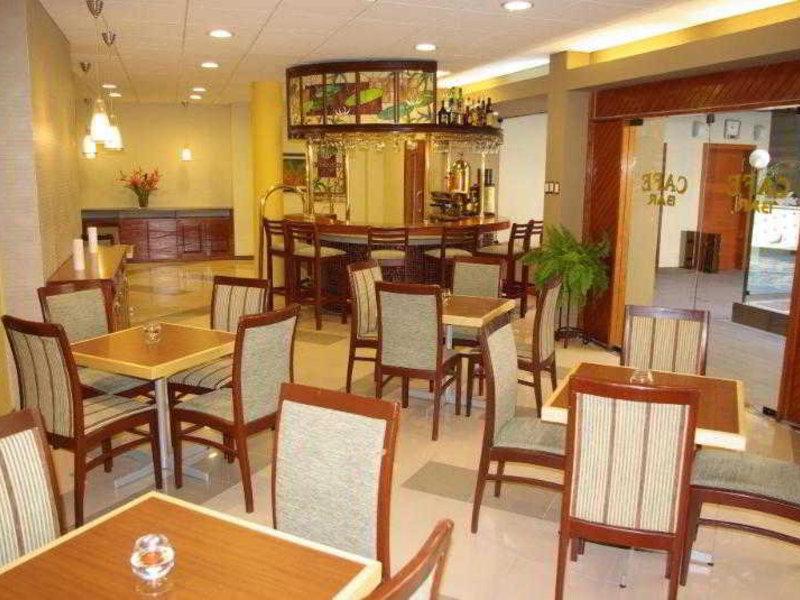 Victoria Regia Hotel Restaurant