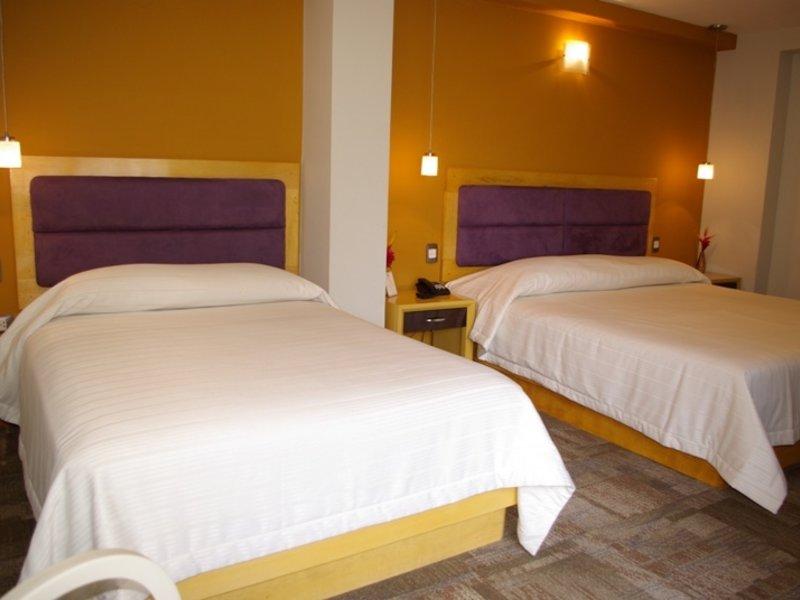 Victoria Regia Hotel Wohnbeispiel