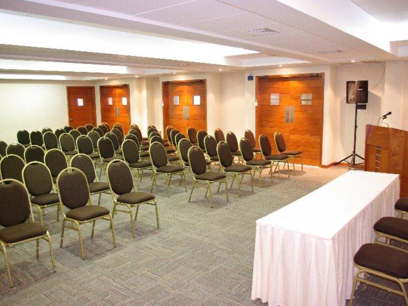 Victoria Regia Hotel Konferenzraum