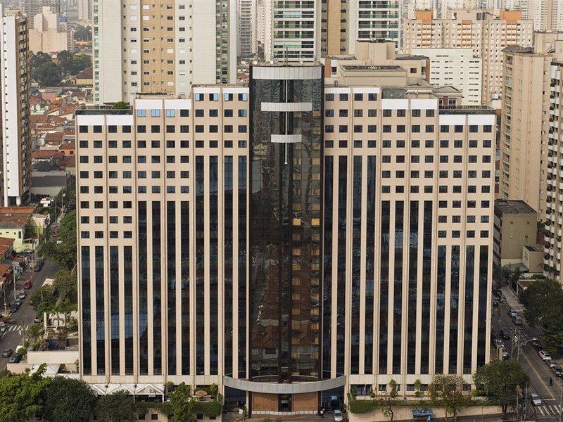 TRYP Sao Paulo Tatuape Hotel Außenaufnahme