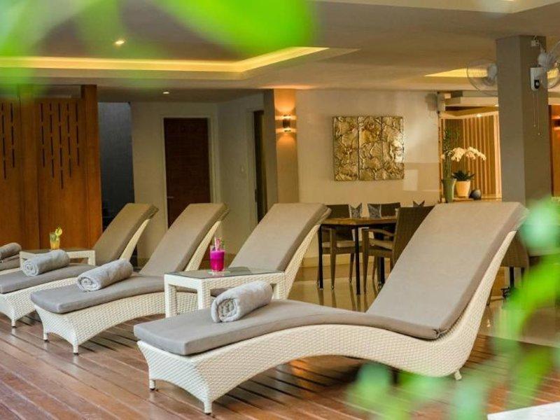 Maha Laksmi Boutique Hotel Wellness