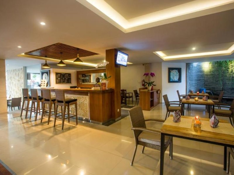 Maha Laksmi Boutique Hotel Restaurant