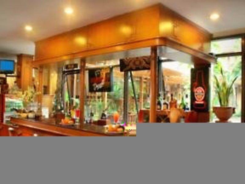 Sukajadi Hotel Restaurant
