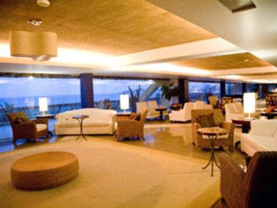 Pestana Natal Lounge/Empfang