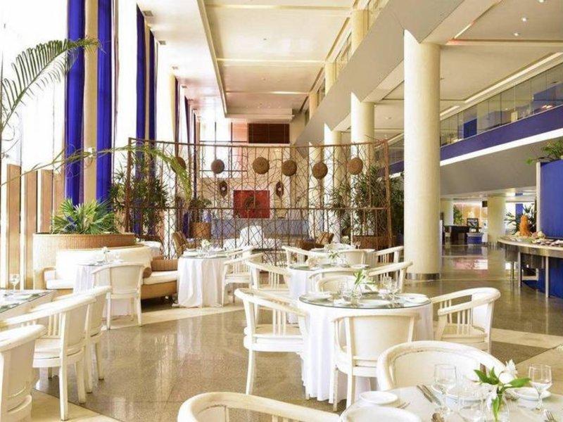 Pestana Natal Restaurant