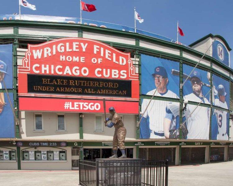Super 8 Chicago Sport und Freizeit