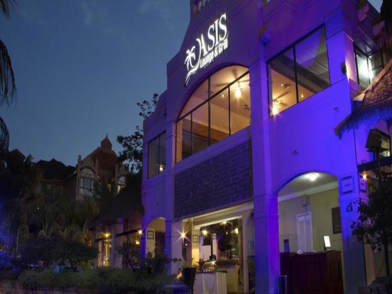 Buganvillas Suites & Spa Außenaufnahme