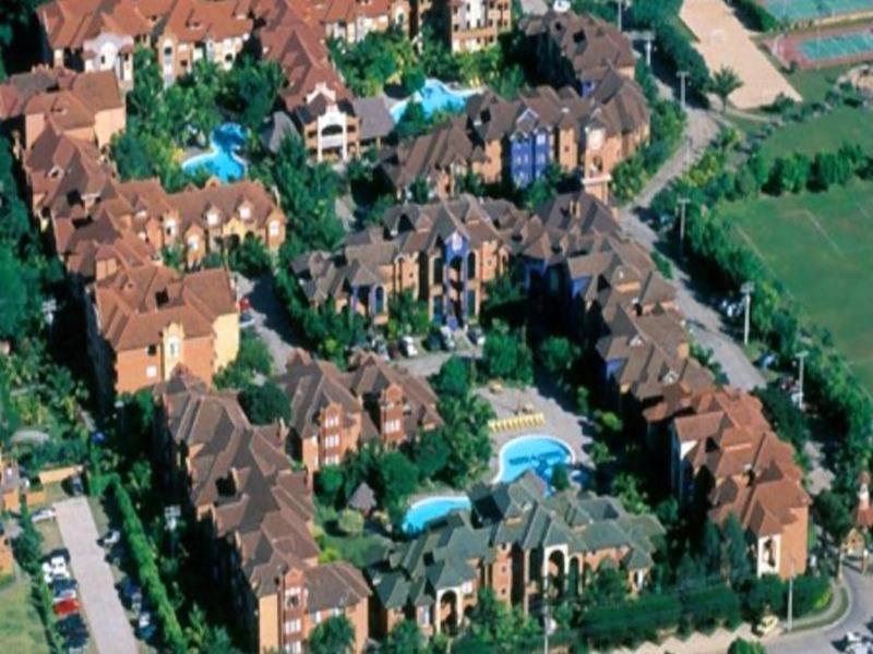 Buganvillas Suites & Spa Landschaft