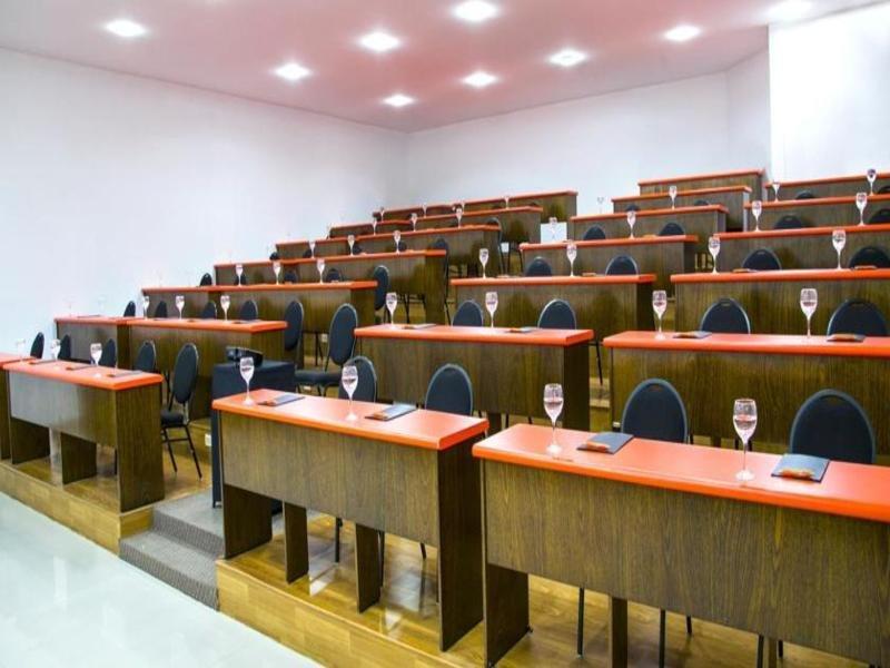 Buganvillas Suites & Spa Konferenzraum