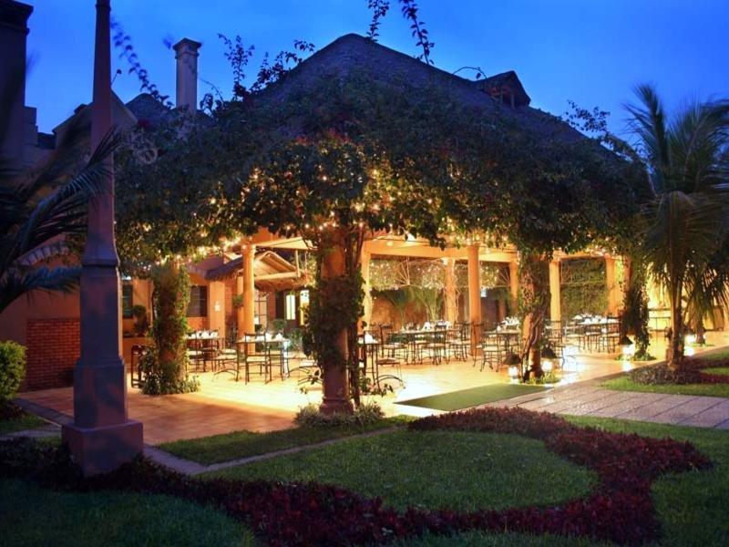 Buganvillas Suites & Spa Terrasse