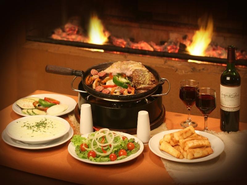 Buganvillas Suites & Spa Restaurant