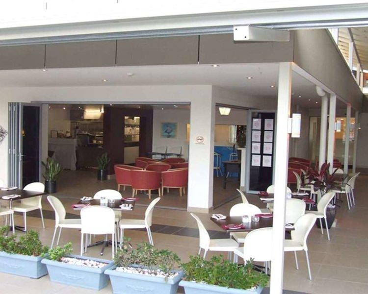 Ramada Hervey Bay Restaurant