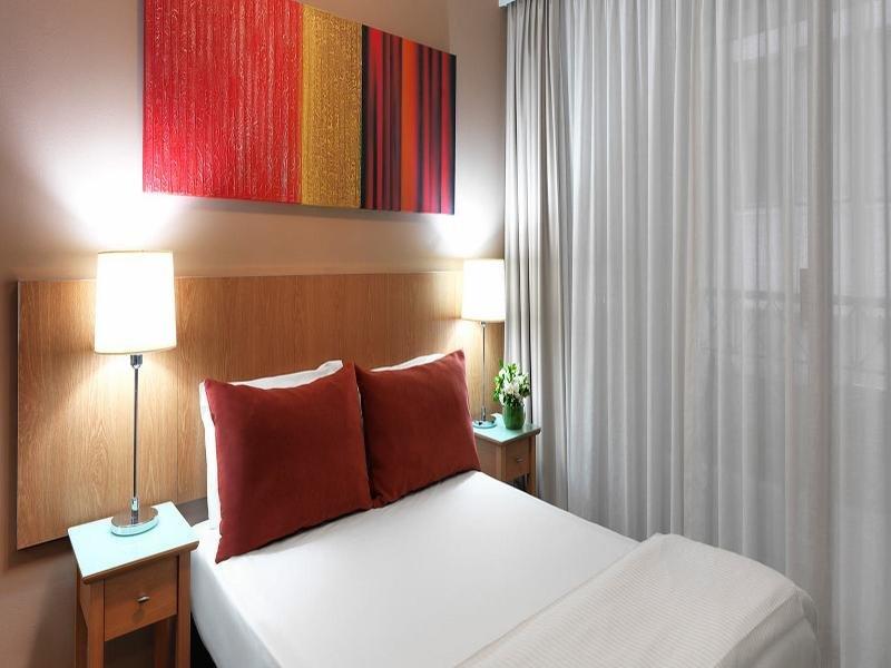 Medina Serviced Apartments Martin Place Wohnbeispiel