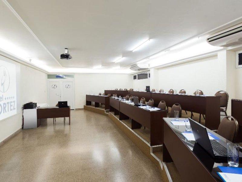 Cortez Konferenzraum