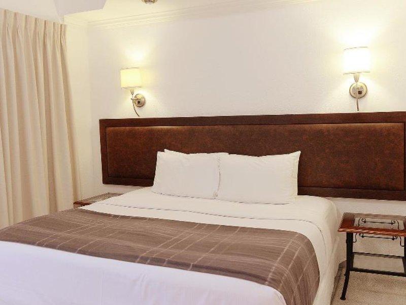 Buganvillas Suites & Spa Wohnbeispiel