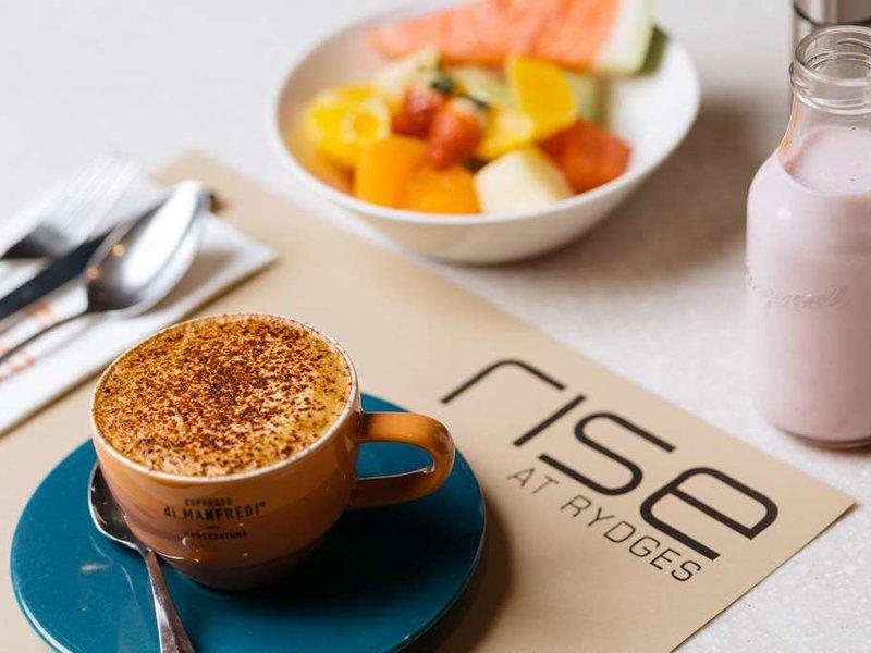 Rydges Parramatta Restaurant