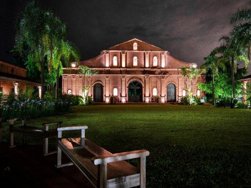 Hotel Guamini Mision Terrasse