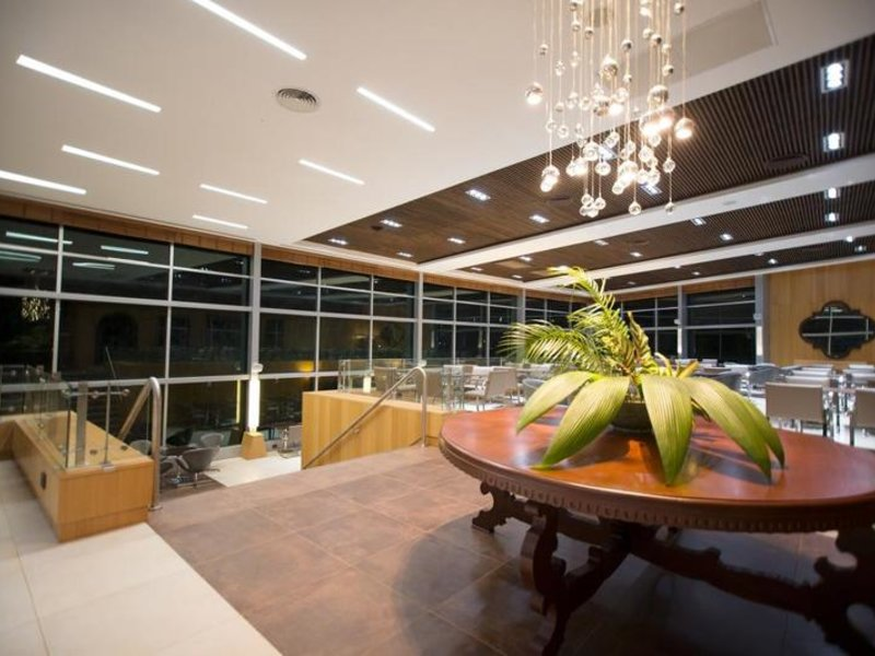 Hotel Guamini Mision Konferenzraum