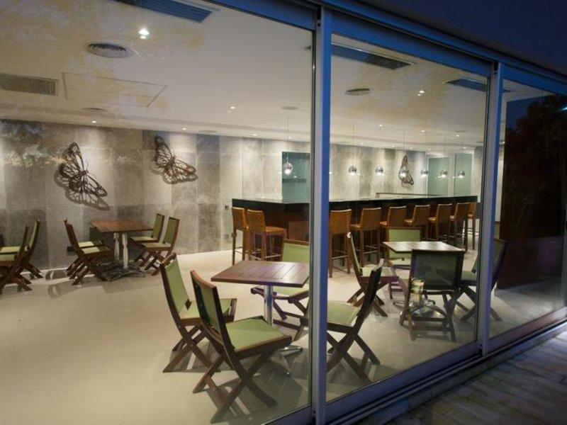 Hotel Guamini Mision Restaurant