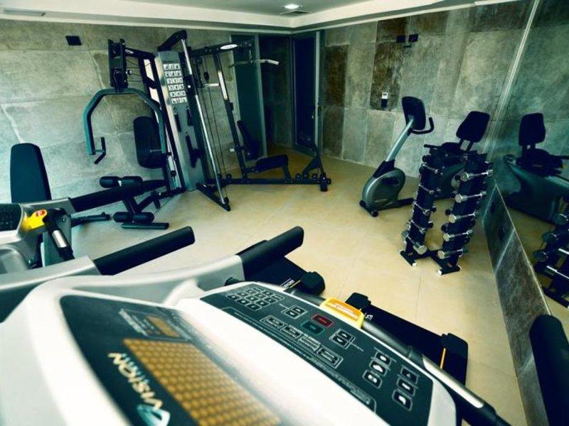 Hotel Guamini Mision Sport und Freizeit