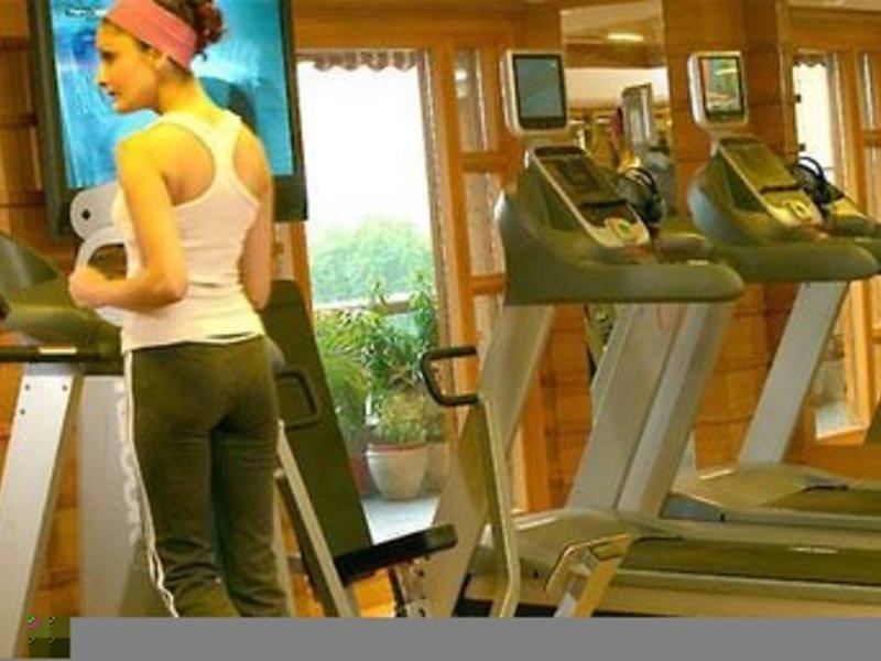 Jaypee Vasant Continental Sport und Freizeit