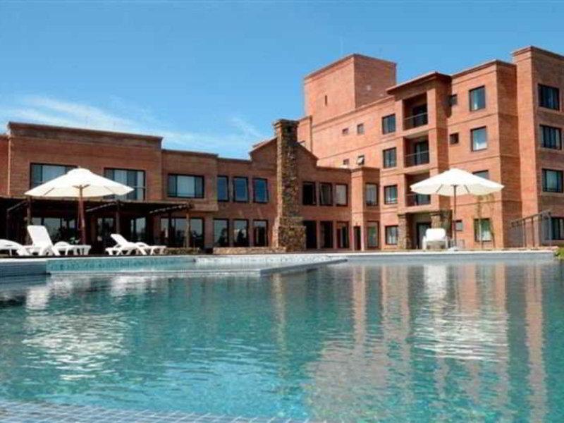 Regency Park Hotel Pool