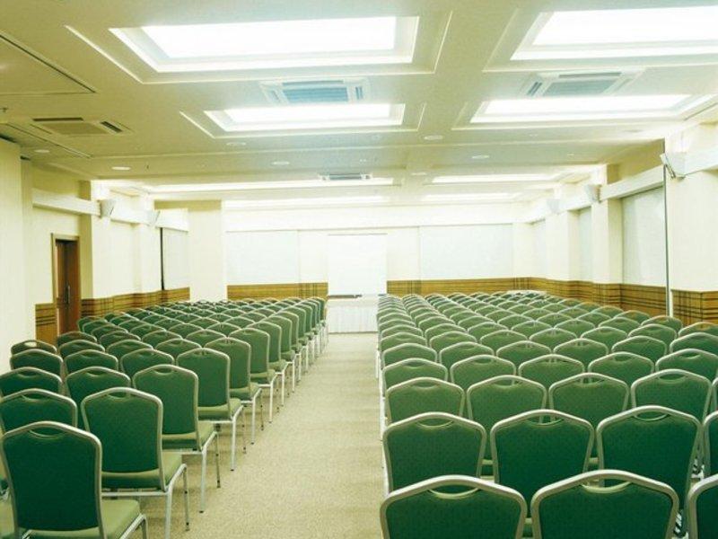 Estanplaza International Konferenzraum