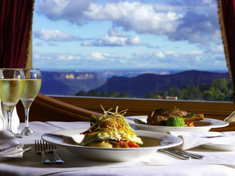 The Mountain Heritage Hotel & Spa Retreat Restaurant