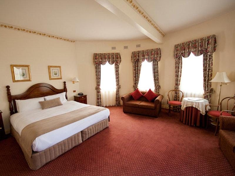 The Mountain Heritage Hotel & Spa Retreat Wohnbeispiel