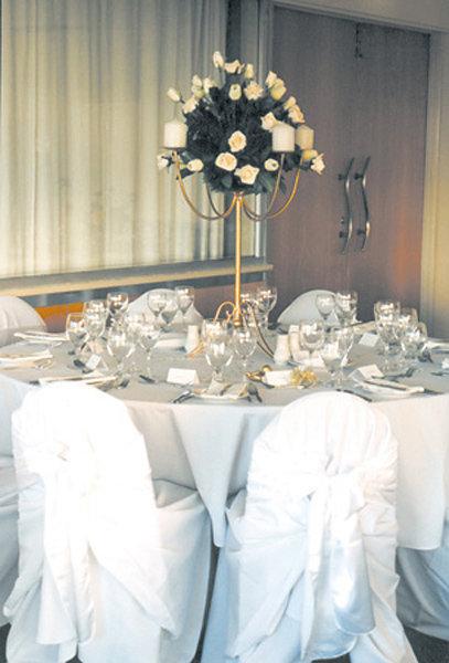 Metro Hotel Perth Restaurant