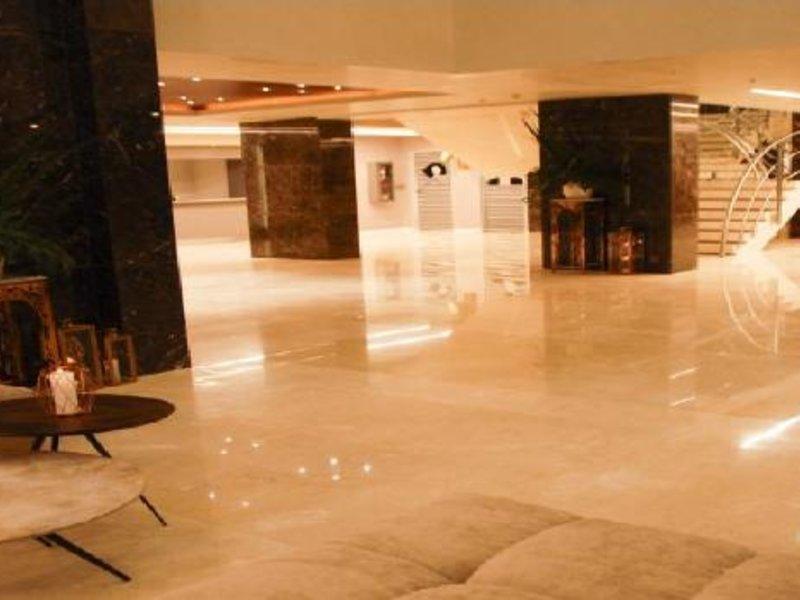 Amerian Congreso Hotel - Grand View Wellness