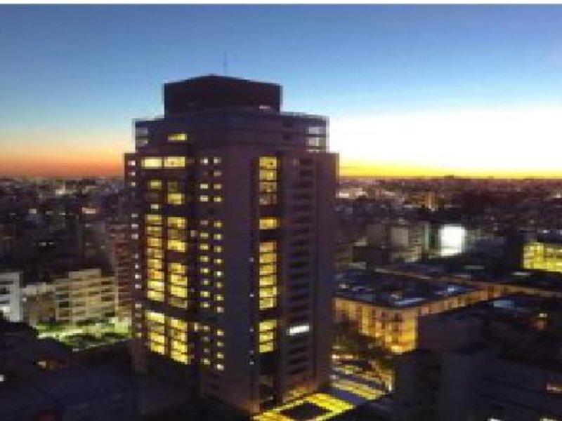 Amerian Congreso Hotel - Grand View Außenaufnahme