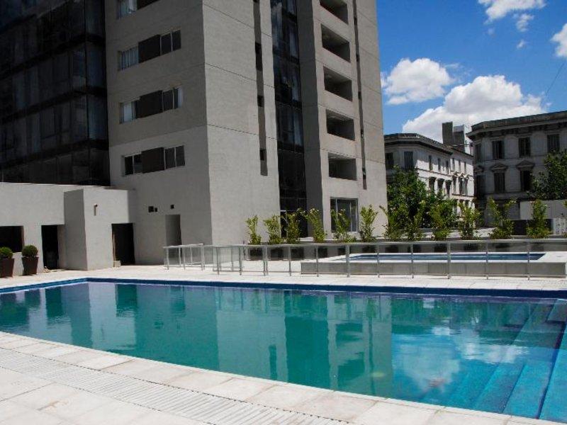 Amerian Congreso Hotel - Grand View Pool