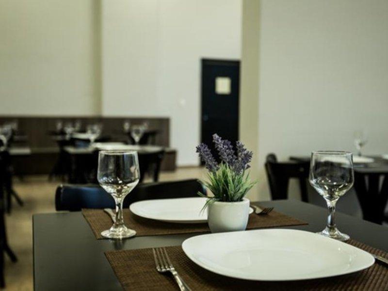 Slaviero Slim Cuiaba Aeroporto Restaurant