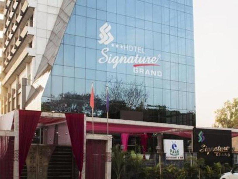 Signature Grand Außenaufnahme