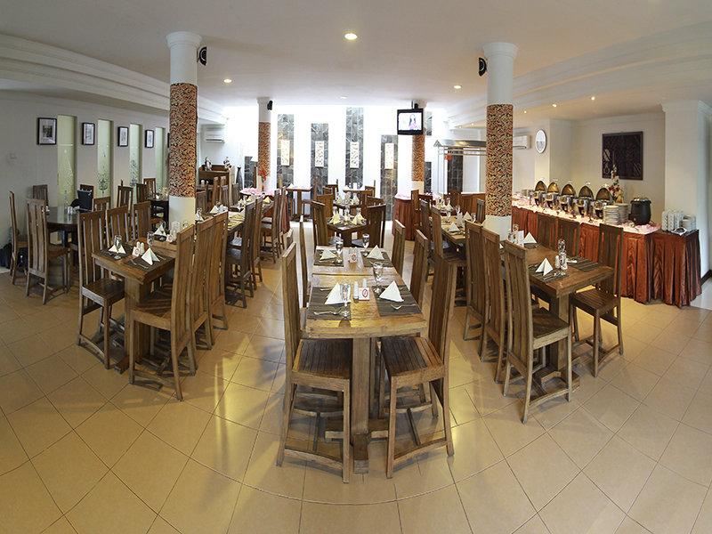 Gowongan Inn Restaurant