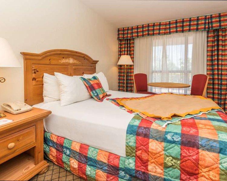 Ramada Las Cruces Hotel & Conference Center Wohnbeispiel