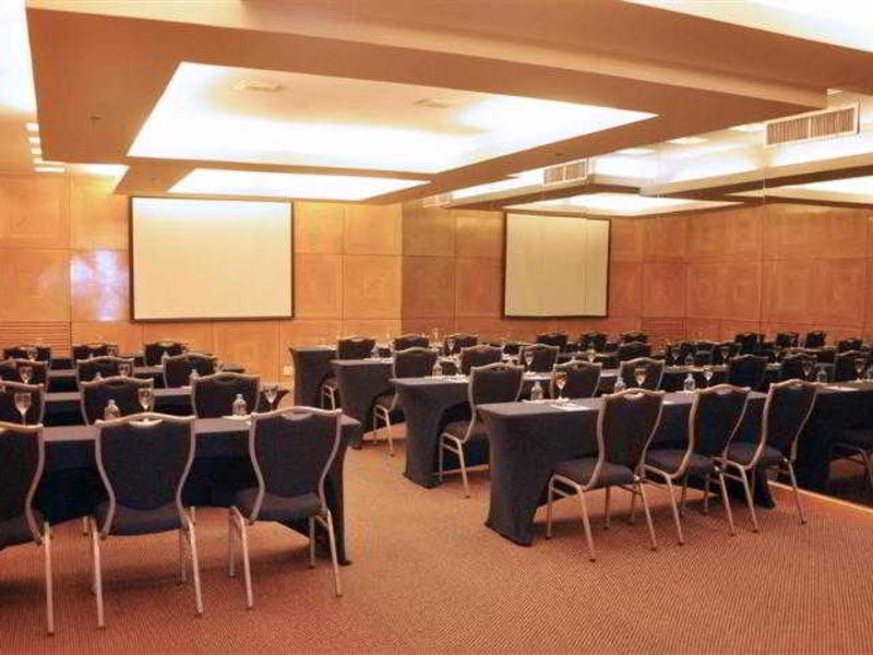 Sol Ipanema Konferenzraum