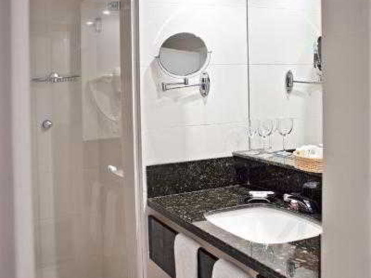 Sol Ipanema Badezimmer
