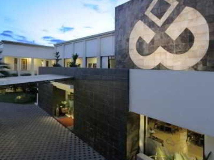 Gowongan Inn Außenaufnahme